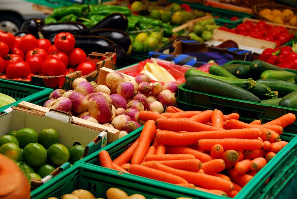 Waukesha Farmers' Market