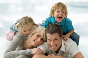 happy- family