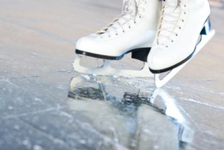Ice Skating in Waukesha County • The Lake Country Mom