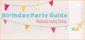 Birthday Party Guide for Kids