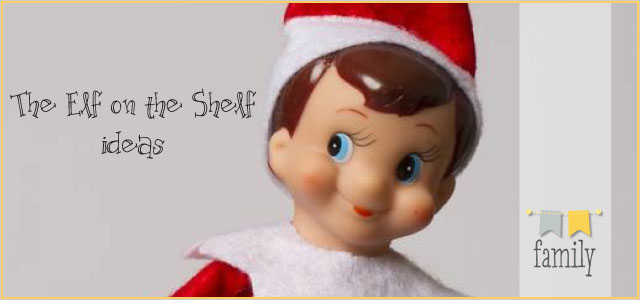 Elf on the Shelf Ideas, Tips and Tricks • The Lake Country Mom