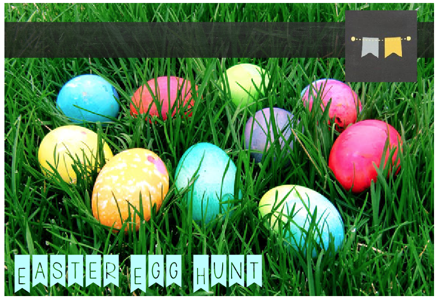 Community Egg Hunt!