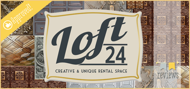 Loft 24 Re-Grand Opening + New Features!