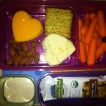 Back to School Bento • The Lake Country Mom