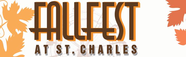 St. Charles Fall Fest