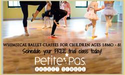 Petite Pas Ballet