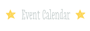 The Lake Country Mom Event Calendar
