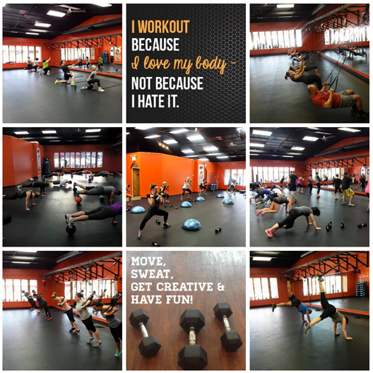 Core Fitness in Brookfield, WI • The Lake Country Mom