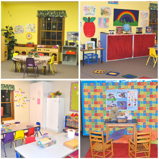Oconomowoc Nursery School • The Lake Country Mom