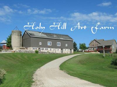 Holy Hill Art & Farm Market Event