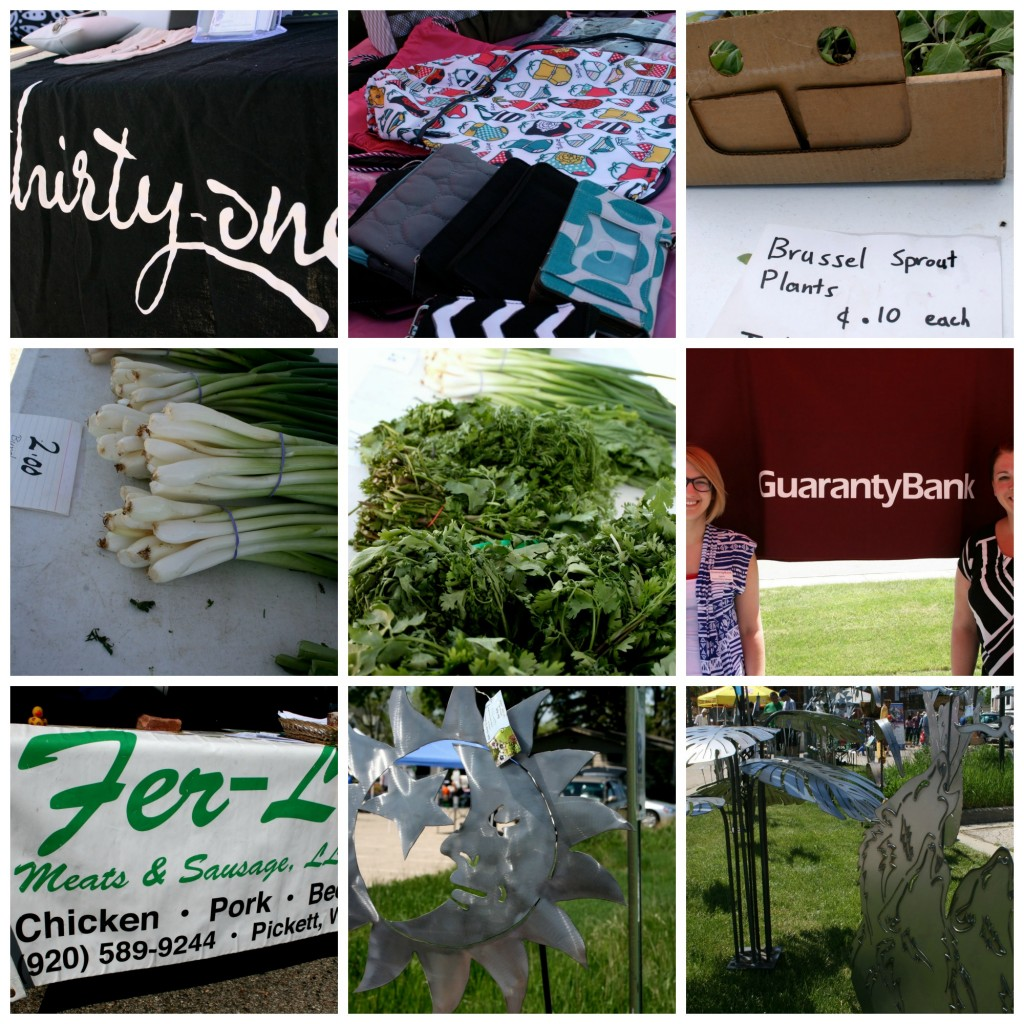 Delafield Farmers Market, Photos taken by Elly Davis • The Lake Country Mom