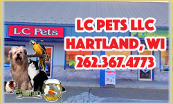 LC Pets!