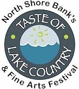 North Shore Bank Taste of Lake Country – Pewaukee Lakefront