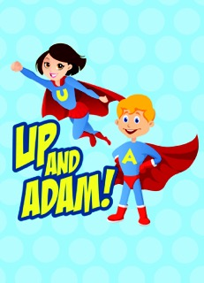 """Up and Adam"" playing at Lake Country Children's Theatre"