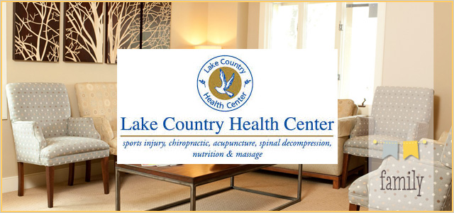 Lake Country Health Center -wellness and healthy living in Delafield, WI • The Lake Country Mom