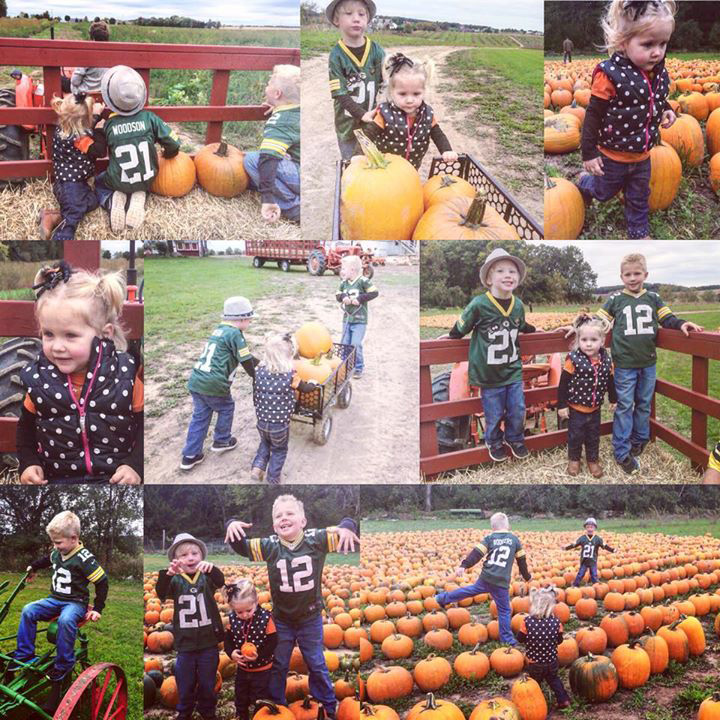 Shady Maple Farms | Softly Rolling 115 Acres of Family Fun • The Lake Country Mom