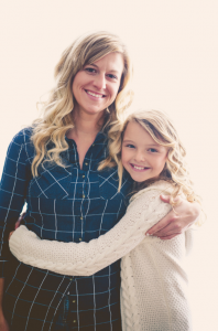 The Lake Country Mom's daughter, Cam, photos by Kara Reese Photography in Oconomowoc, WI • The Lake Country Mom