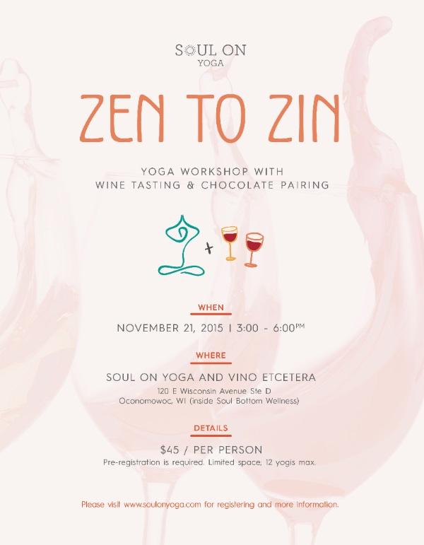 Zen to Zin