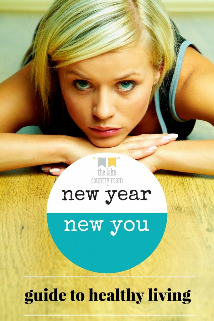 New Year | New You: A Guide to Healthy Living in Lake Country