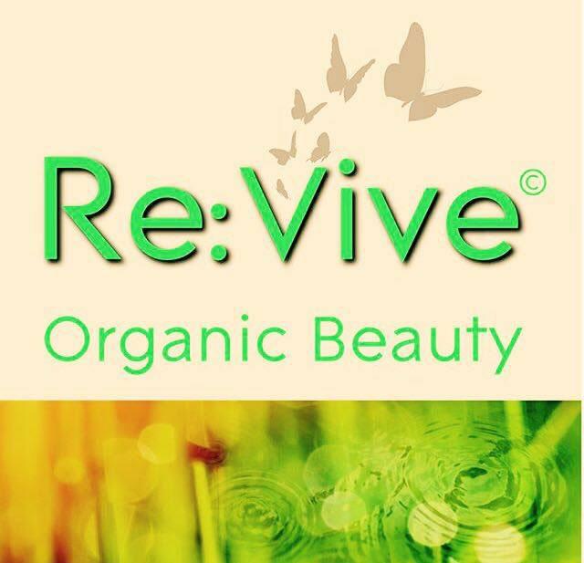 re:vive organic beauty waukesha