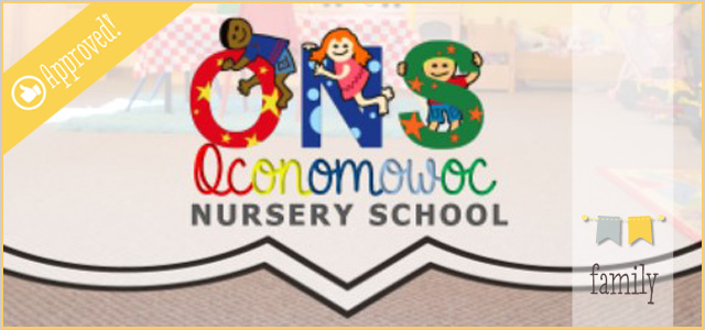 Is your kiddo ready for preschool? | Oconomowoc Nursery School