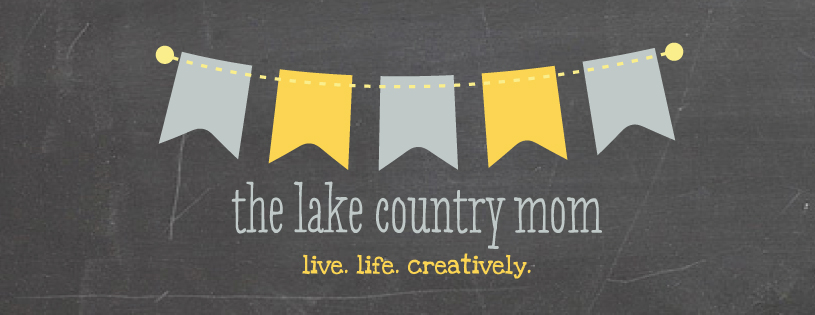 Lake Country Mom