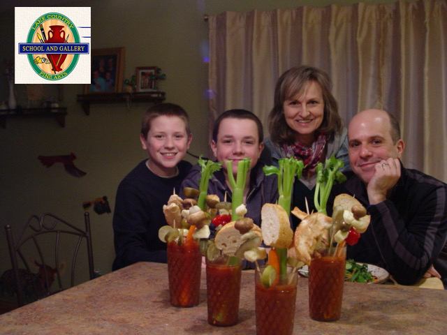 Lake Country Fine Arts School and Gallery in Hartland • The Lake Country Mom