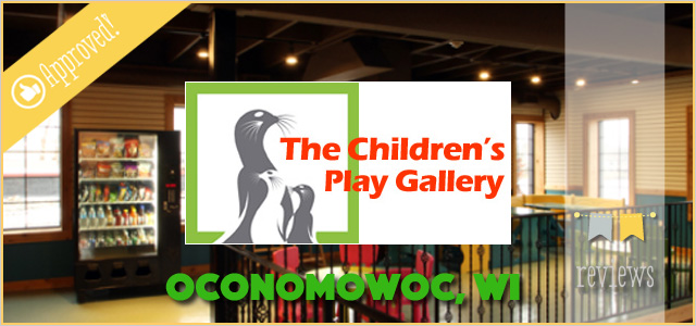The Children's Play Gallery | Play Is The True Work of a Child!