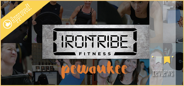 Iron Tribe Fitness | Confidence Built | Coupon!