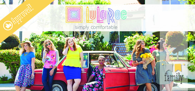 What is all this buzz about LuLaRoe? | Meet Lori.