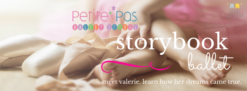Rachel asks Valerie from Petite Pas Ballet School in downtown Delafield some questions to get to know her better and find out more about how she got started and what is new at Petite Pas this year!