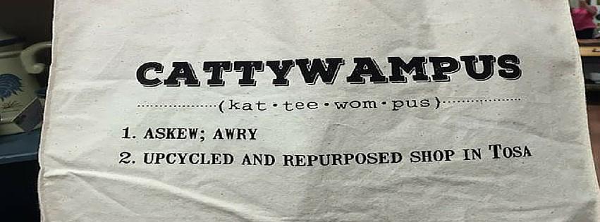 Cattywampus Design | Fun. Function. Flair.