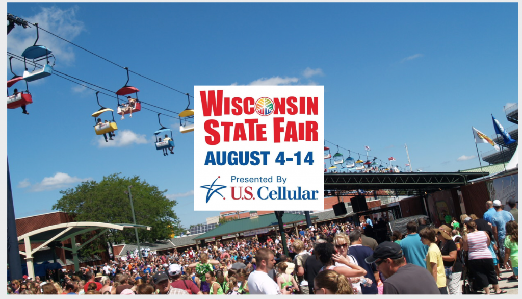 Wisconsin State Fair | Free Family Fun!