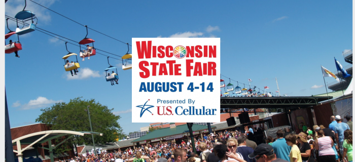 Wisconsin State Fair | Free Family Fun!