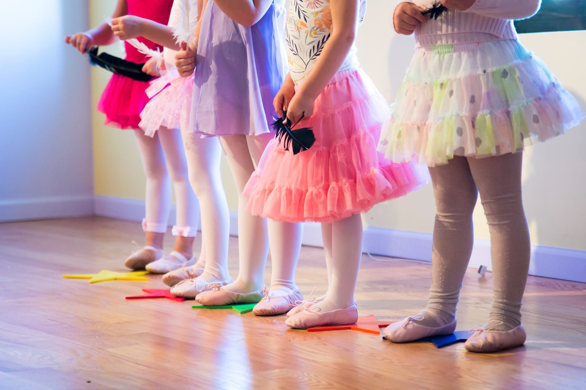 Petite Pas Ballet School in Delafield • The Lake Country Mom