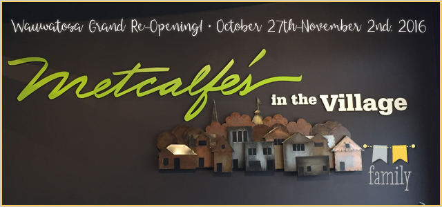 Metcalfe's Market | Grand Re-opening | Tosa