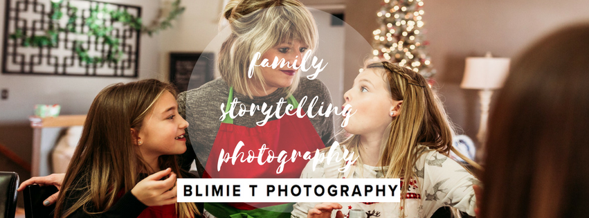 Our family tradition | Captured by Blimie T Photography | Family Storytelling Photographer