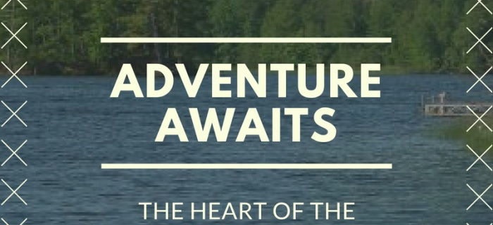 The Heart of the Northwoods: Mercer, WI: Vacation Destination