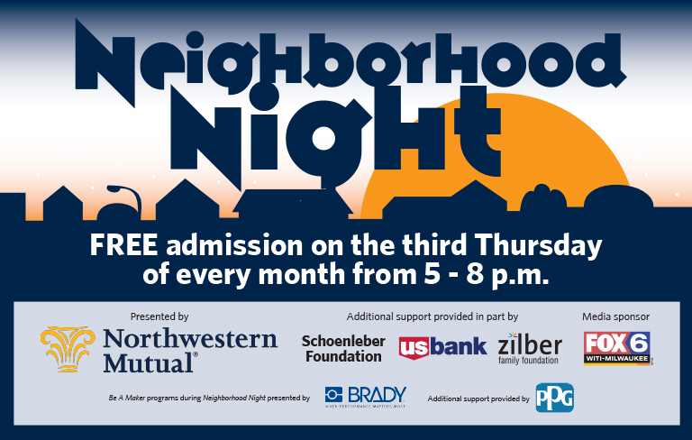 Neighborhood Night at Betty Brinn