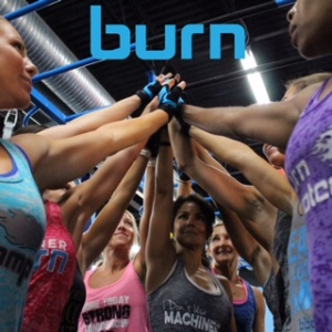 Lake Country Burn Boot Camp • The Lake Country Mom