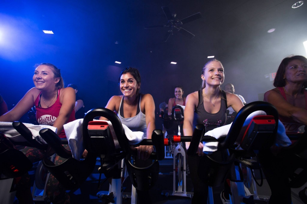 The Corners of Brookfield Announces New Tenant CycleBar