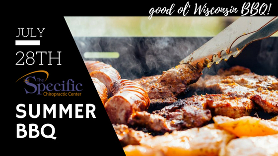 Good ol' Wisconsin BBQ | Summer BBQ |  Jon Derynda Scholarship Fund