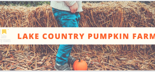 Lake Country Pumpkin Farms