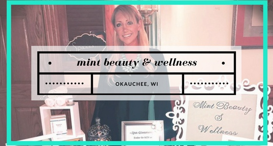 Mint Beauty & Wellness is a boutique Spa Retreat located in Downtown Okauchee.