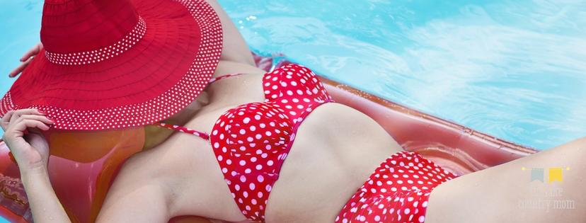 Four tips for an amazing bikini wax!