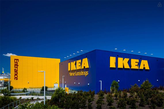 IKEA Oak Creek announces store opening date for Wednesday, May 16, 2018