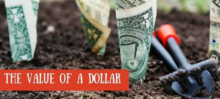The Value of a Dollar | a sweet lesson
