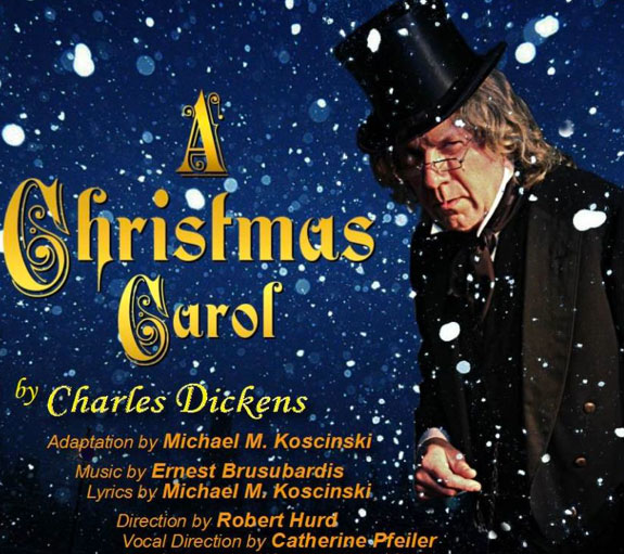 12 Best A Christmas Carol Images On Pinterest: A Christmas Carol • The Lake Country Mom