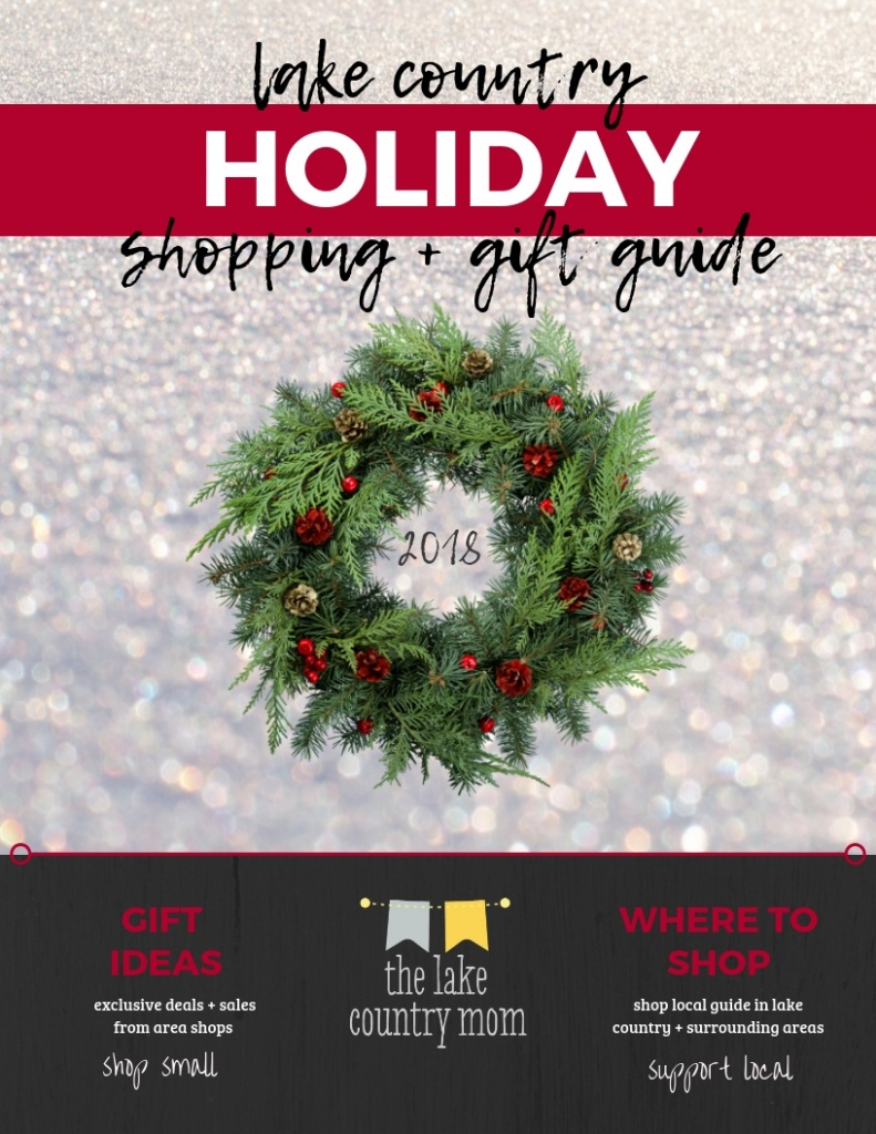 holidays Archives - The Lake Country Mom