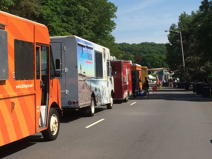 6th Annual Worcester Food Truck Amp Craft Beer Festival